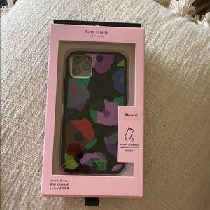 iPhone 11 Kate Spade phone Case